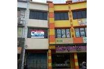 Dijual cepat 1 unit Ruko 3.5 lantai , Jl. Utan Jati Daan Mogot