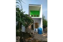 Rumah Cluster Aero Land Sepatan Tangerang