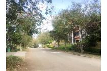 Tanah Kavling, Strategis dan View Kota; Dago Pakar Resort.