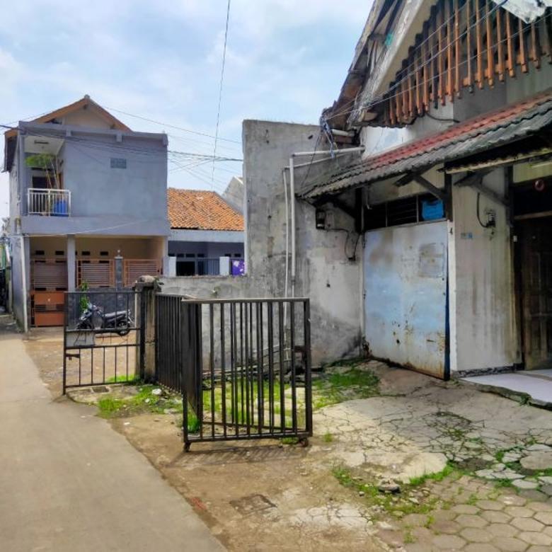 dijual rumah hitung tanah pusat kota babakan ciparay Bandung