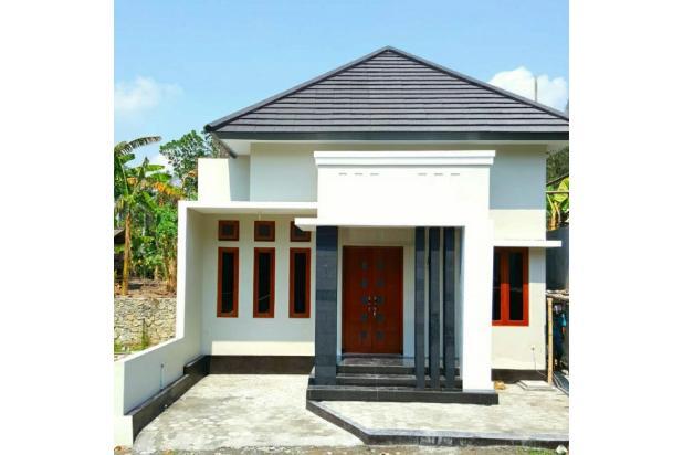 Rp29jt Rumah Dijual