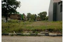 Tanah Kav di Metland Cakung Jakarta Timur
