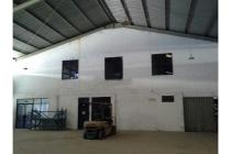Dijual Pabrik Strategis Bagus di Cikande Serang