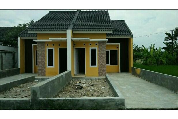 Rumah.KPR MURAH di Trusan Cibaduyut Bandung