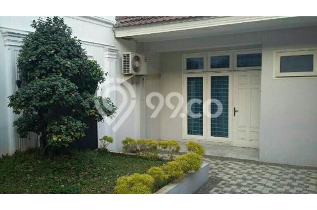 Dijual rumah minimalis dan murah di duren sawit jakarta timur 16120464