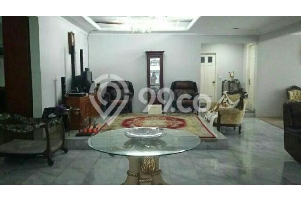 Dijual rumah minimalis dan murah di duren sawit jakarta timur 16120469