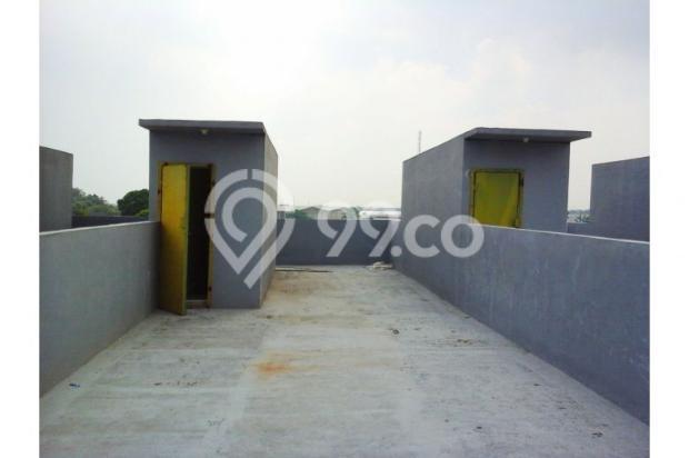Ruko Minimalis 3 .5 lantai dicikarang Barat 7316467