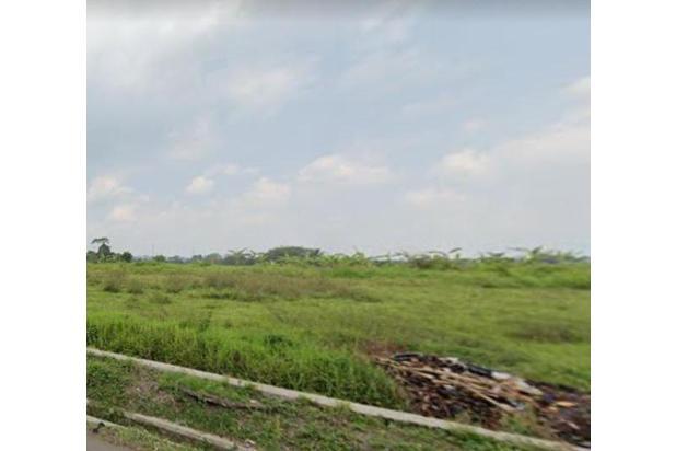 Rp16,8mily Tanah Dijual