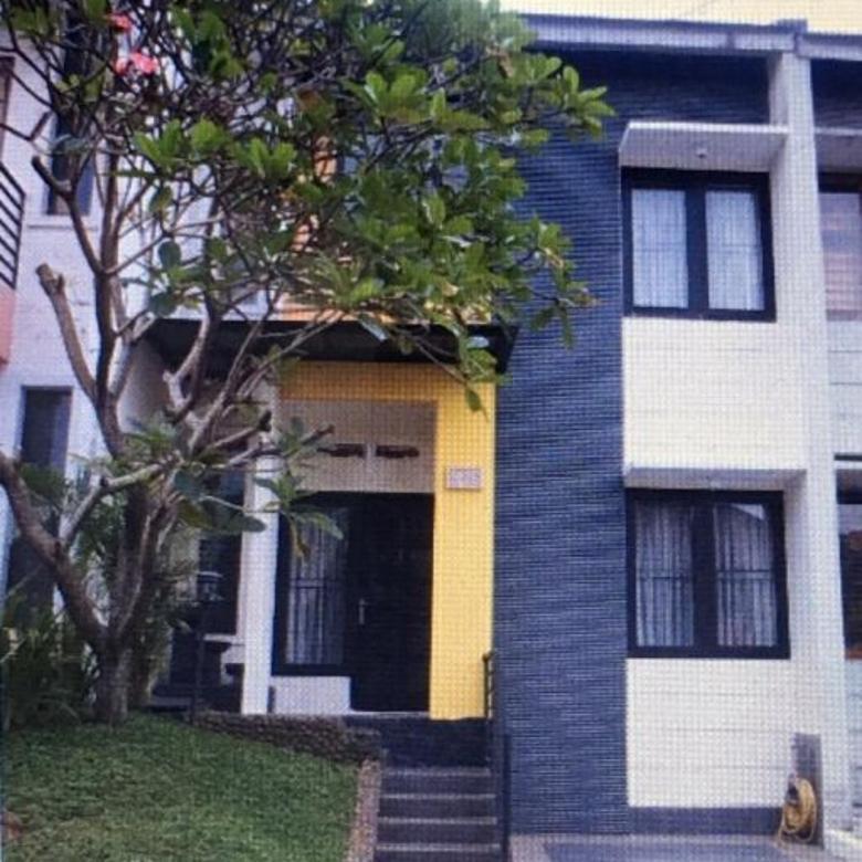 Rumah 2 Lantai Asri Dan Nyaman Di Limo Residence