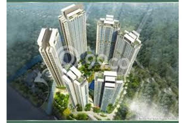 Apartment 1 BR Taman Anggrek Residence Jual Rugi, Tower Daffodil 15145085