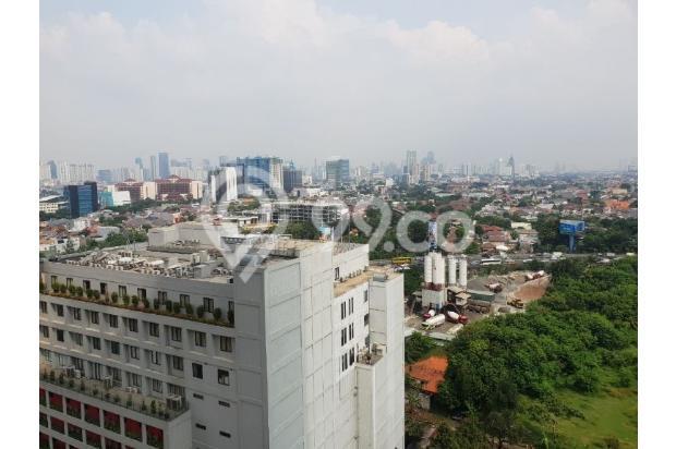 Apartment 1 BR Taman Anggrek Residence Jual Rugi, Tower Daffodil 17436941