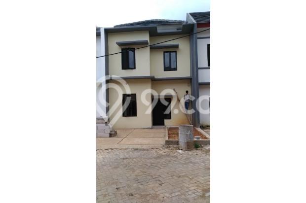 rumah murah 2 lantai dengan jaminan beli kembali naik 100% 17326857