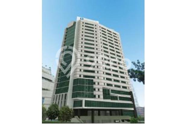 Disewa Ruang Kantor 547.75 sqm di Menara Bidakara 2, Pancoran, Jakarta 13935893