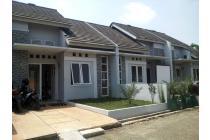 Rumah dijual di Islamic Green Residence, Bojong Gede, Bogor