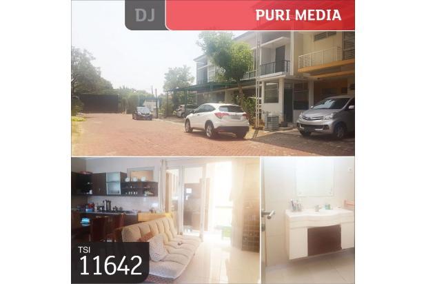 Rumah Puri Media Cluster La Gardia, Jakarta Barat, 8x18m, 2 Lt 13425193