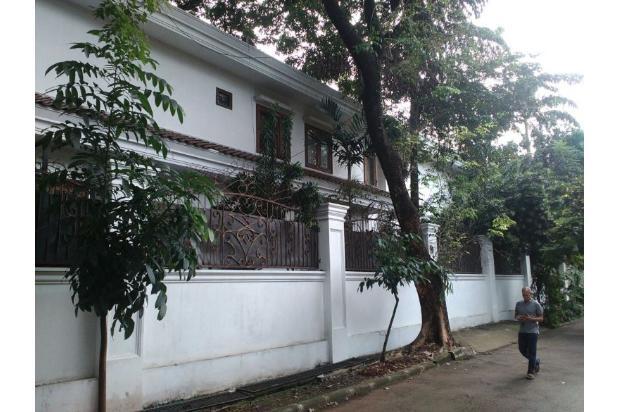 Rumah mewah di tengah jakarta 18273973