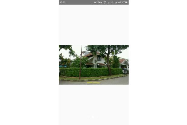 BU Jual Rumah 2 Lantai di Kelapa Gading Hoek, Jakarta Utara 15827361