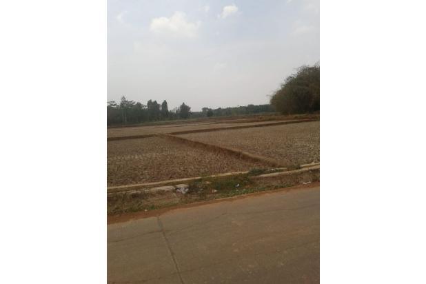 Rp20,3mily Tanah Dijual
