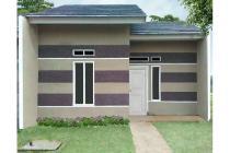 cluster rumah baru angs 900ribuan dekat jakarta