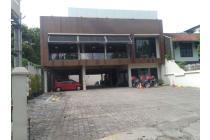 Jual Gedung Baru 2 LT di Jl. Terusan Jakarta.