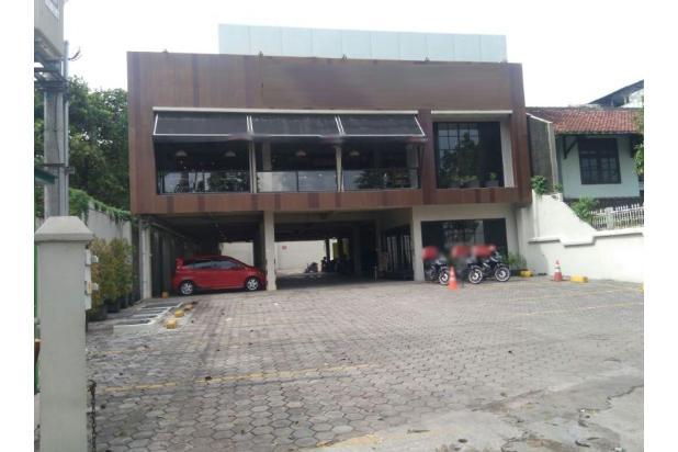 Rp15,5mily Gedung Bertingkat Dijual