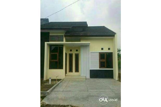rumah murah, nyaman dan berkualitas di bogor 14371609