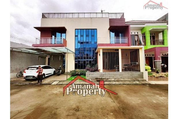 Rp3,89mily Rumah Dijual