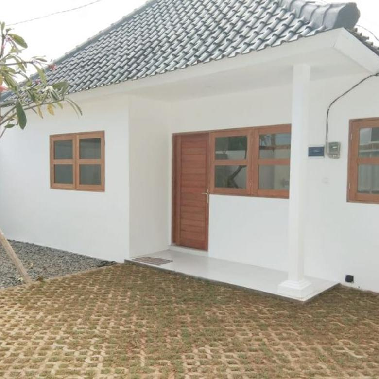 Disewa Brand New Fully Furnished Villa in Ungasan (Beach 2Km)