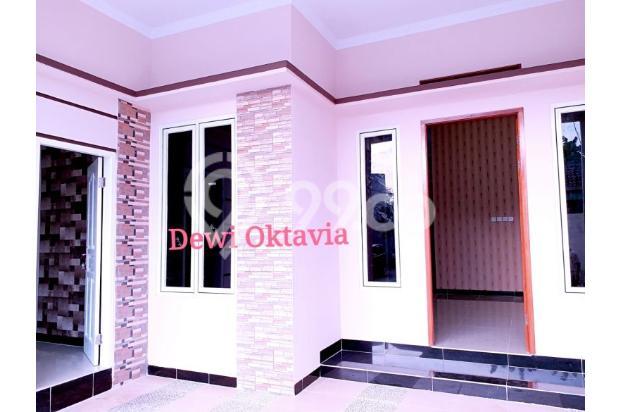 Rumah Baru di poris indah dkt banjar wijaya dan daan mogot cengkareng,Murah 16790598
