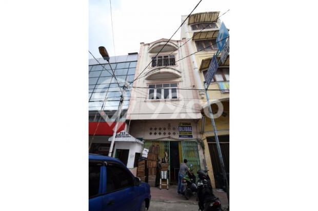 Dijual Ruko Jl. Semarang, Lokasi Strategis 12398893