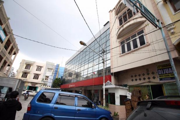 Dijual Ruko Jl. Semarang, Lokasi Strategis 12398980
