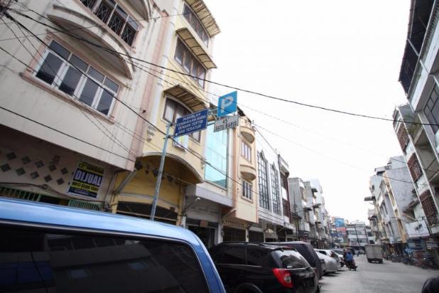 Dijual Ruko Jl. Semarang, Lokasi Strategis 12398981