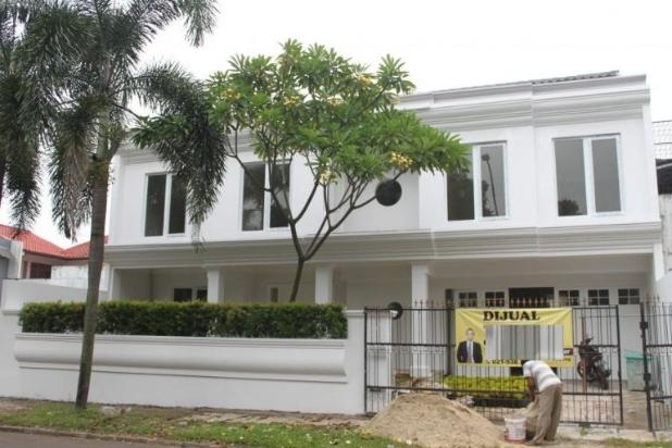 Rp4,99mily Rumah Dijual