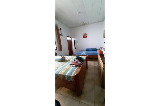 Rp135jt/thn Rumah Disewa