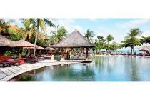 HOTEL KERATON JIMBARAN BEACH & SPA RESORT - BALI, INDONESIEN