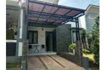 Jual Cepat Rumah Semi Furnished di Bogor Selatan (prop442)