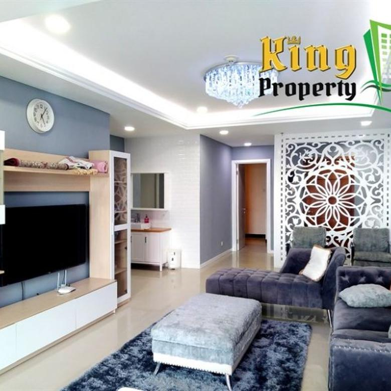 HOT RECOMMEND Penthouse 3br 148 m2 Furnish Green Bay Pluit
