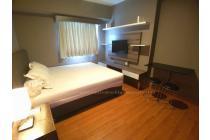 Dijual Apartemen Murah Furnished di The Wave Jakarta