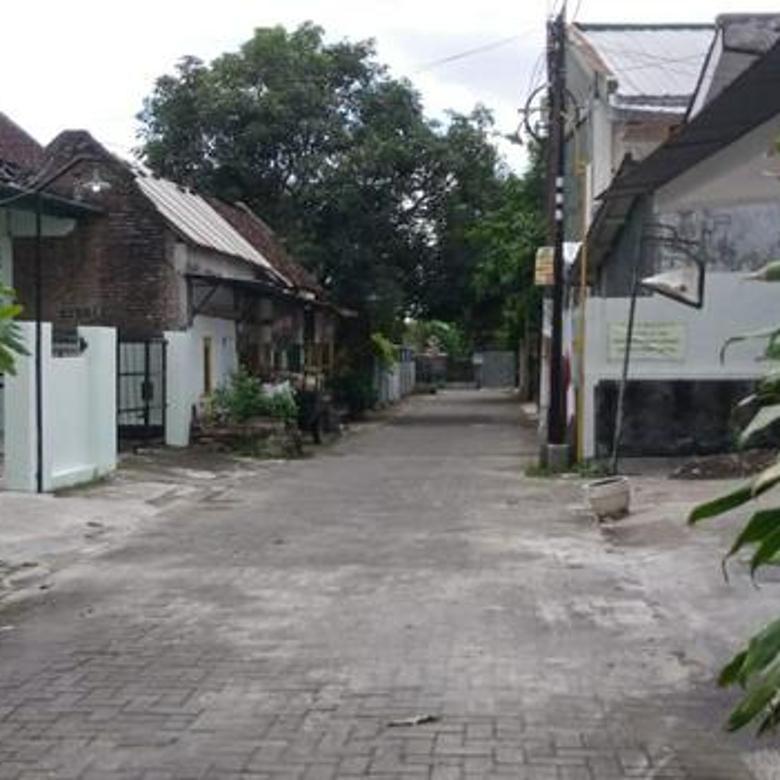 (DN) Tanah bonus Bangunan Jalan Padega Padma Sinduadi Mlati Sleman