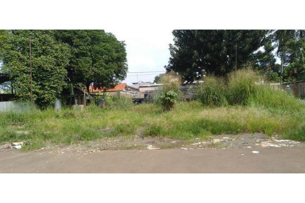 Rp497jt Tanah Dijual