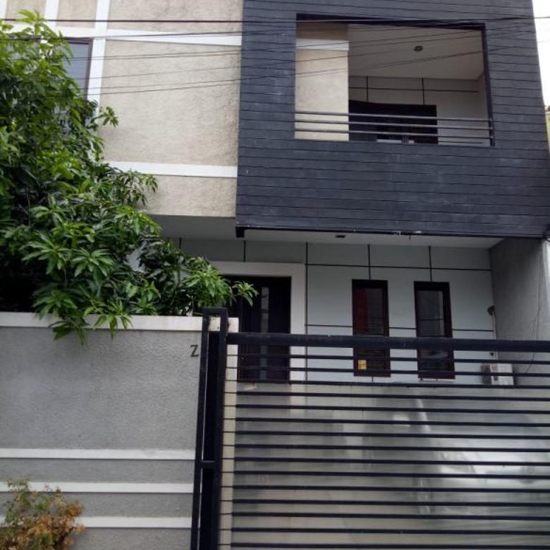 BUTUH Cepat, Rumah bagus di JlSunter Mas Timur - Tanjung priok