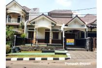 Dijual Rumah Bagus Strategis di Pesona Khayangan Depok