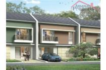 Dijual Rumah Modern di Tirtajaya Depok