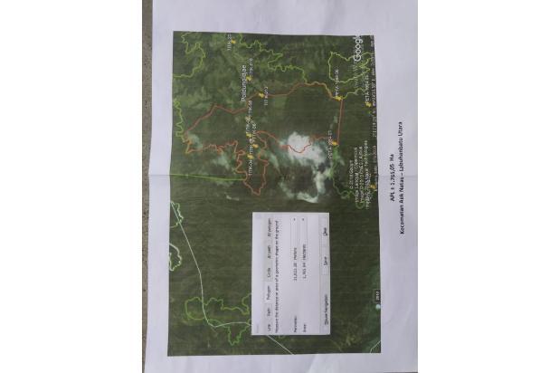 Rp775mily Tanah Dijual