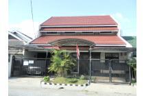 Dijual Rumah 2,5 Lantai Terawat Dan Kokoh Lokasi Panjang Jiwo