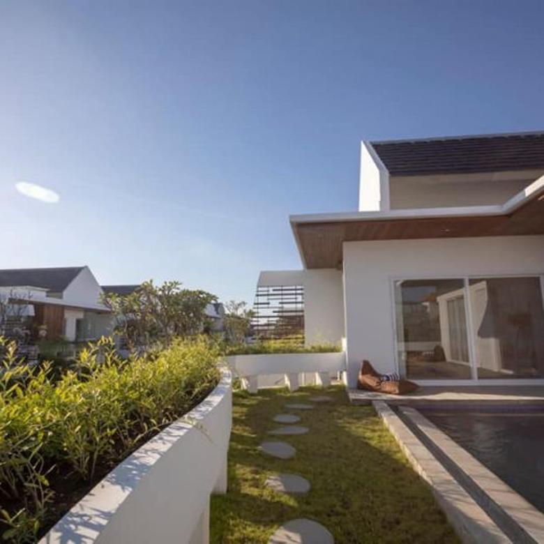 villa mewah full furnish standart hotel bali cliff