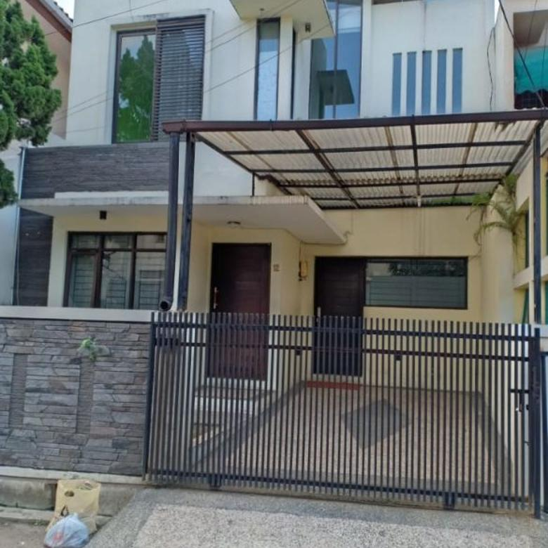 Rumah 2lt nonfurnish area pasirluyu bkr Bandung