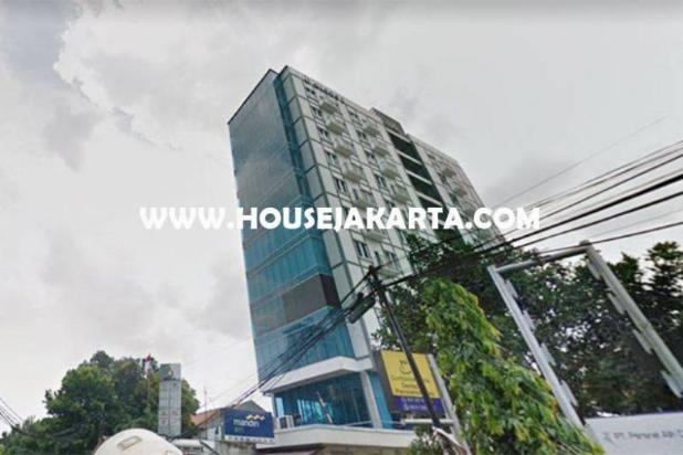 Rp135mily Gedung Bertingkat Dijual