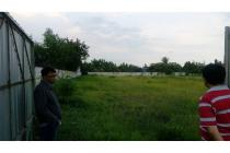 Dijual tanah dengan lokasi sangat strategis di karawang Timur