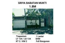 Griya Babatan Mukti Surabaya Barat 1.8M